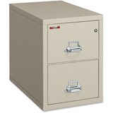 FIR22131CPA - FireKing Insulated File Cabinet - 2-Drawer