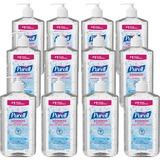 Gojo PURELL Instant Hand Sanitizer Refill - 20 fl oz (591.5 mL) - Pump Bottle Dispenser - Hand - Cle GOJ302312CT