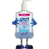 GOJ9600PL1 - PURELL® Sanitizing Gel