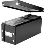 IDESNS01521 - Snap-N-Store CD Storage Box