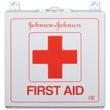 JOJ8162 - Johnson&Johnson Industrial 227 Piece First Aid...