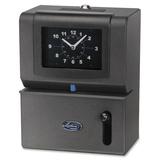 Lathem Manual Clock Time Recorder - Card Punch/Stamp LTH2101