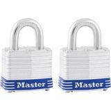 MLK3T - Master Lock High Security Padlock