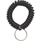 MMF Cool Coil Wrist Key Ring