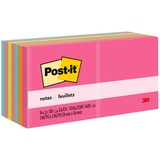 MMM65414AN - Post-it® Notes Original Notepads - Cap...