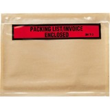MMMT3 - 3M Packing List/Invc. Enclosed Top Print Enve...