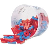 PAC27530 - Pacon Magnetic Plastic Letters