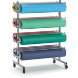PAC67780 - Pacon Horizontal Art Paper Roll Dispenser