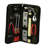 Pyramid Home and Office Tool Kit - Black PTI92680