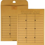Quality Park Double Sided Inter-Department Envelopes