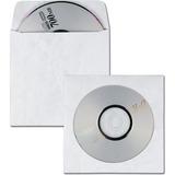 QUAR7050 - Quality Park Tyvek CD/DVD Sleeves