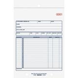 Rediform Carbonless Sales Book Forms