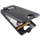 Saunders DeskMate II Portable DeskMate Storage Clipboard