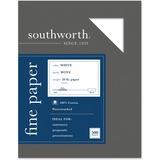 SOU13C - Southworth 100% Cotton Business Paper