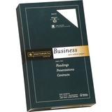 SOU403E - Southworth Business Paper