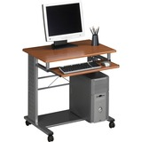 MLN945MEC - Mayline Empire Mobile PC Workstation