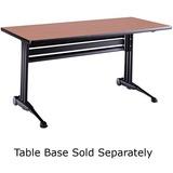"Tiffany Talon Training Tabletop - Rectangle Top - 24"" Table Top Length x 72"" Table Top Width x 1"" Ta MLNTT72RCRP"