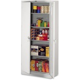 Tennsco Full-Height Deluxe Storage Cabinets
