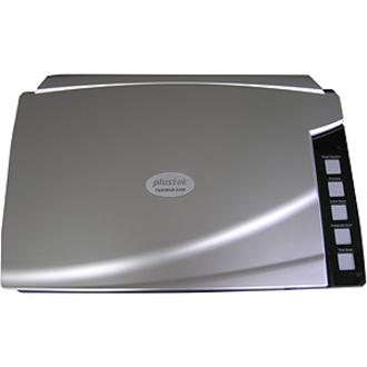 Plustek Office or Personal Scanners