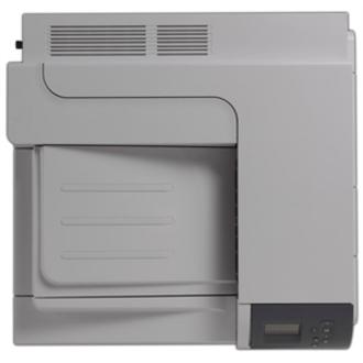 HP LaserJet CP4025DN Laser Printer - Colour - Plain Paper Print - Desktop