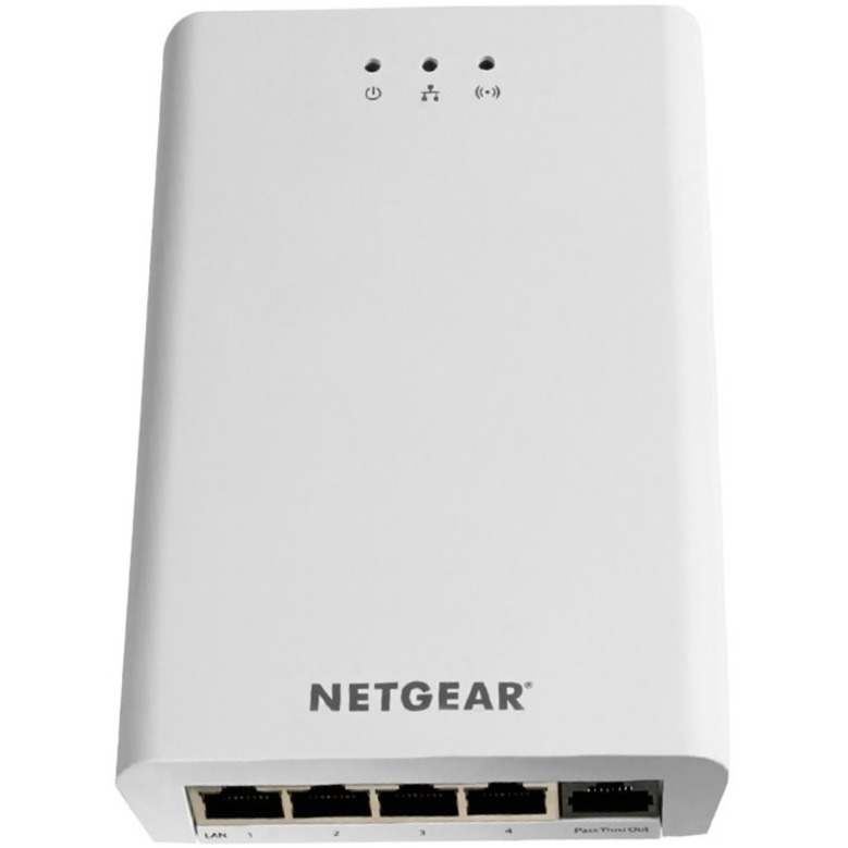 Netgear Wireless Networking