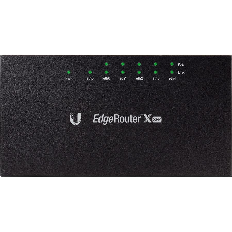 Ubiquiti Routers