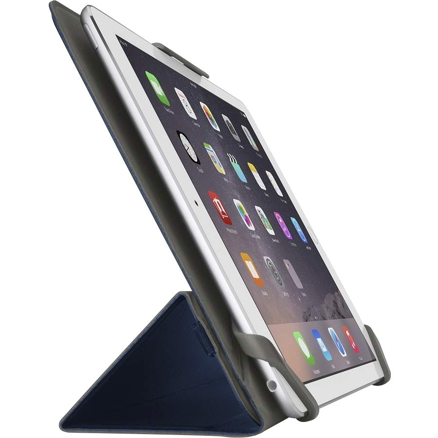 Belkin TriFold Carrying Case Tri-fold for 20.3 cm 8inch Tablet