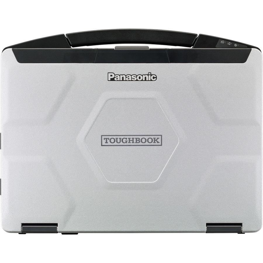 Panasonic Notebooks
