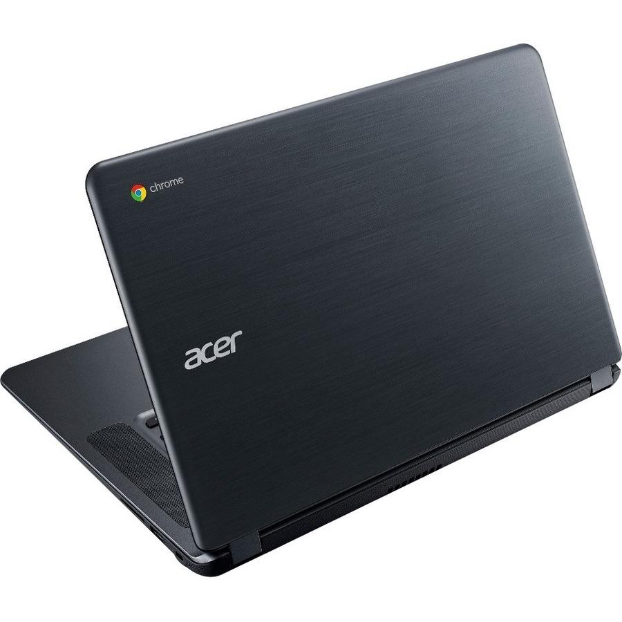 Acer CB3-532-C6F2 39.6 cm 15.6inch Active Matrix TFT Colour LCD Chromebook - Intel Celeron N3060 Dual-core 2 Core 1.60 GHz - 4 GB LPDDR3 - 32 GB Flash Memory - Chro