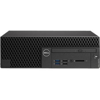 Dell OptiPlex 3050 Desktop Computer - Intel Core i5 7th Gen i5-7500 3.40 GHz - 4 GB DDR4 SDRAM