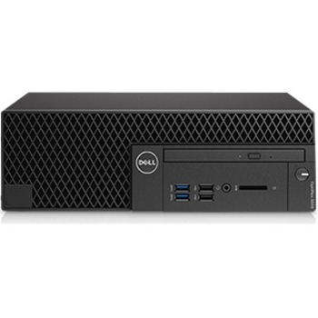 Dell OptiPlex 3050 Desktop Computer - Intel Core i5 7th Gen i5-7500 3.40 GHz - 8 GB DDR4 SDRAM