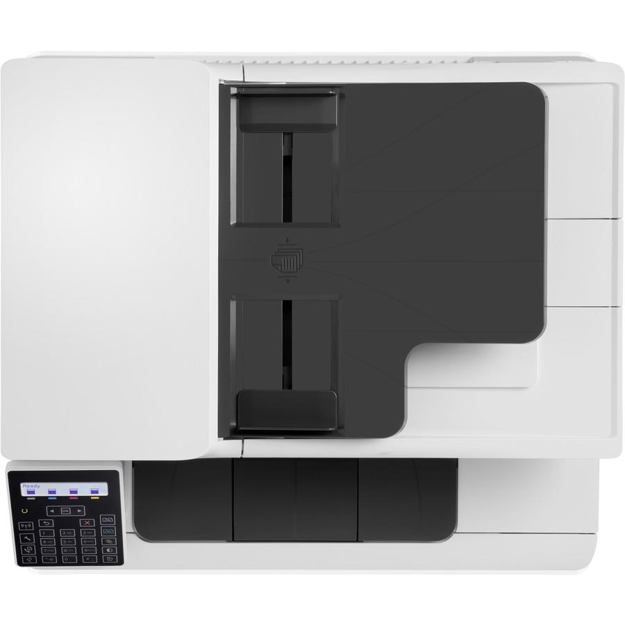 HP LaserJet Pro M181fw Laser Multifunction Printer - Colour