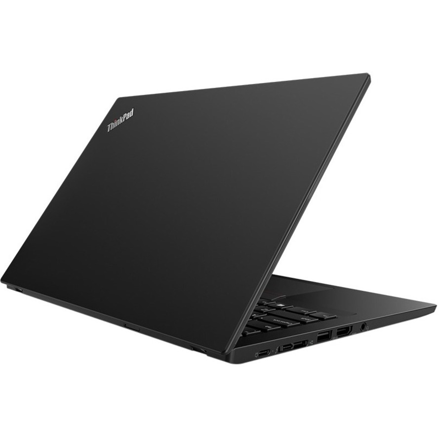 Lenovo ThinkPad X280 20KF001GUK 31.8 cm 12.5inch Ultrabook - 1920 x 1080 - Core i7 i7-8550U - 16 GB RAM - 512 GB SSD - Black - Windows 10 Pro 64-bit - Intel UHD Graph