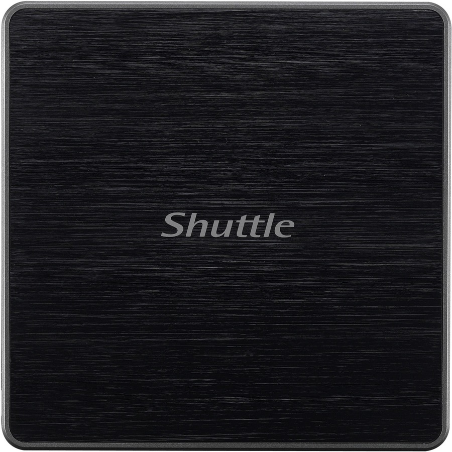 Shuttle Computer Desktop Computers