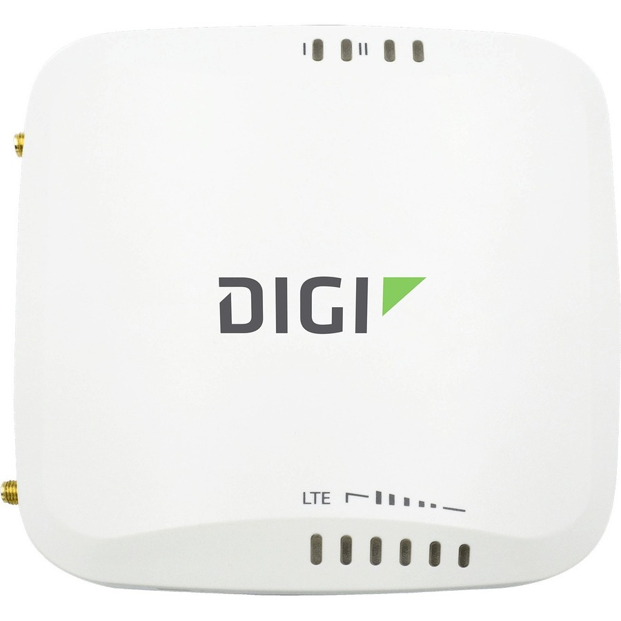 Digi Intl Accelerated Mobile Devices