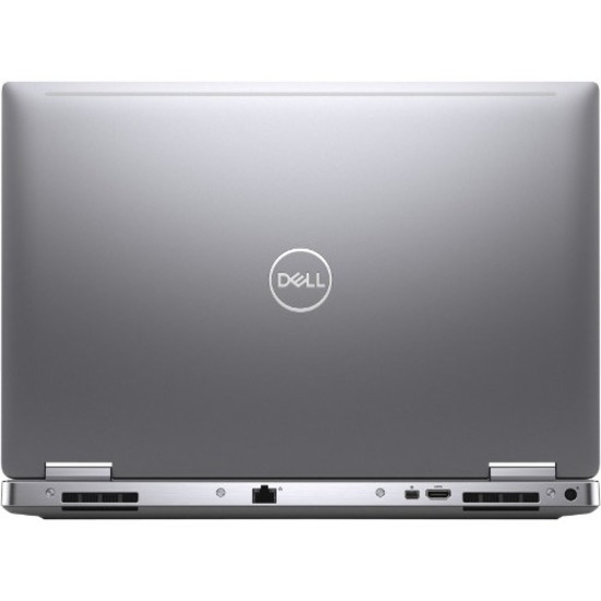 Dell Precision 7000 7540 39.6 cm 15.6And#34; Mobile Workstation - 1920 x 1080 - Core i7 i7-9750H - 16 GB RAM - 256 GB SSD - Windows 10 Pro 64-bit - NVIDIA Quadro RTX 300
