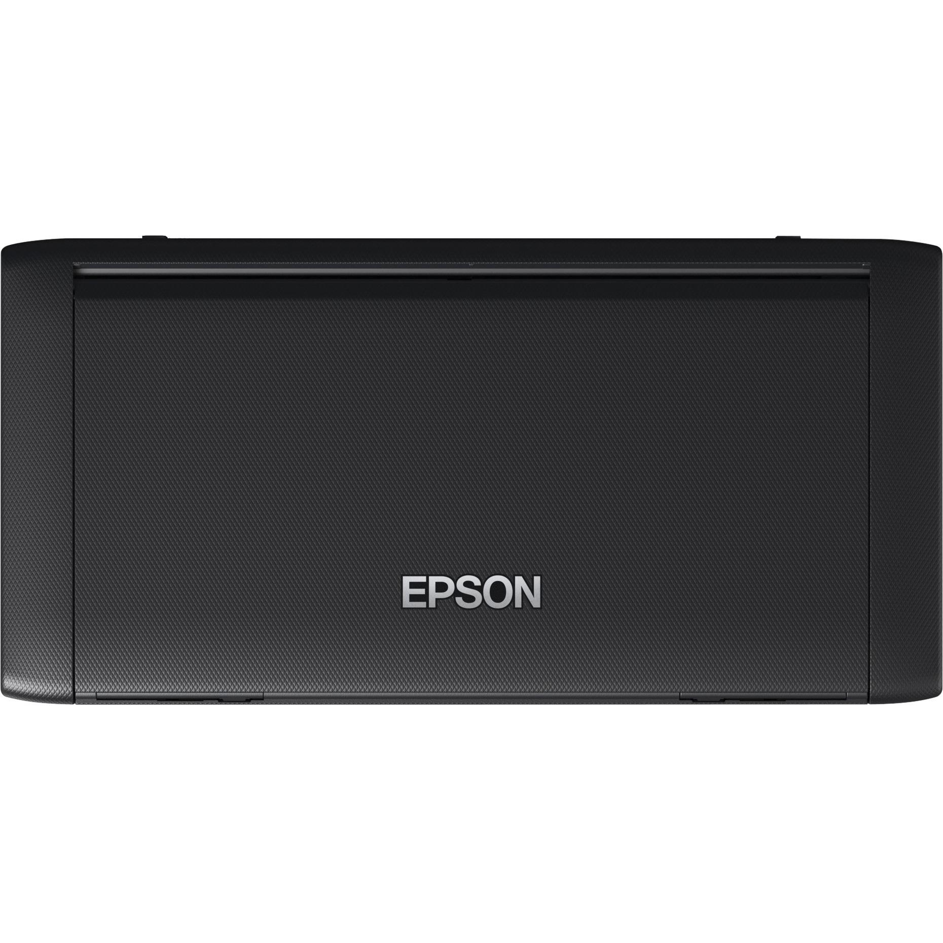 Epson WorkForce WF-100W Inkjet Printer - Colour - 5760 x 1440 dpi Print