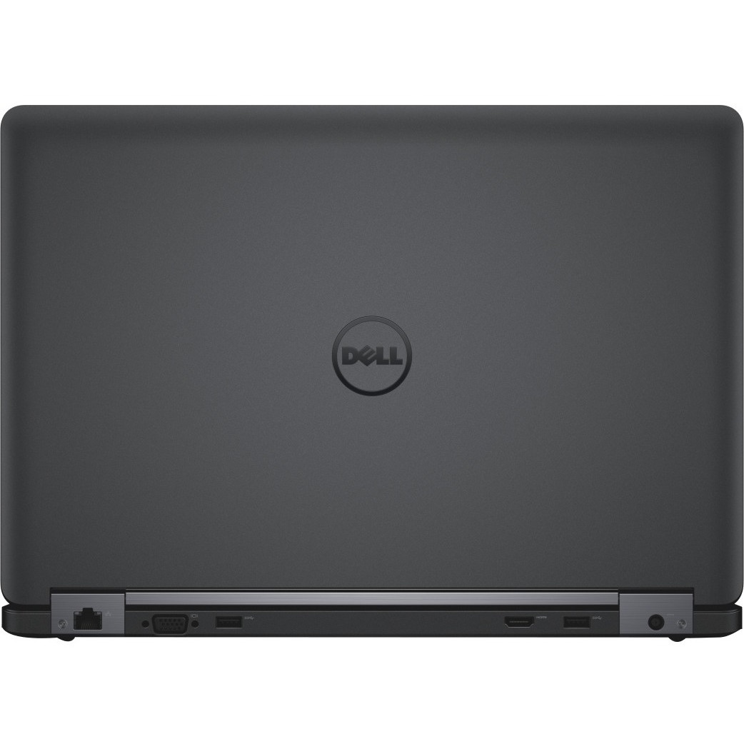 Dell Latitude 15 5000 E5550 39.6 cm 15.6inch LED Notebook - Intel Core i5 i5-5300U 2.30 GHz