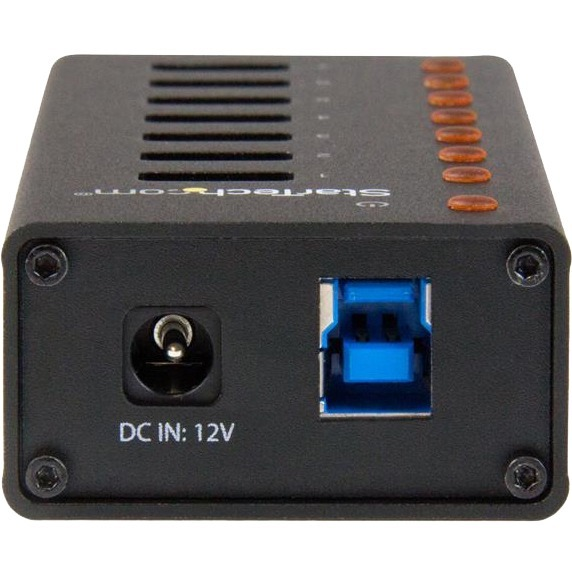 StarTech.com 7 Port USB 3.0 Hub