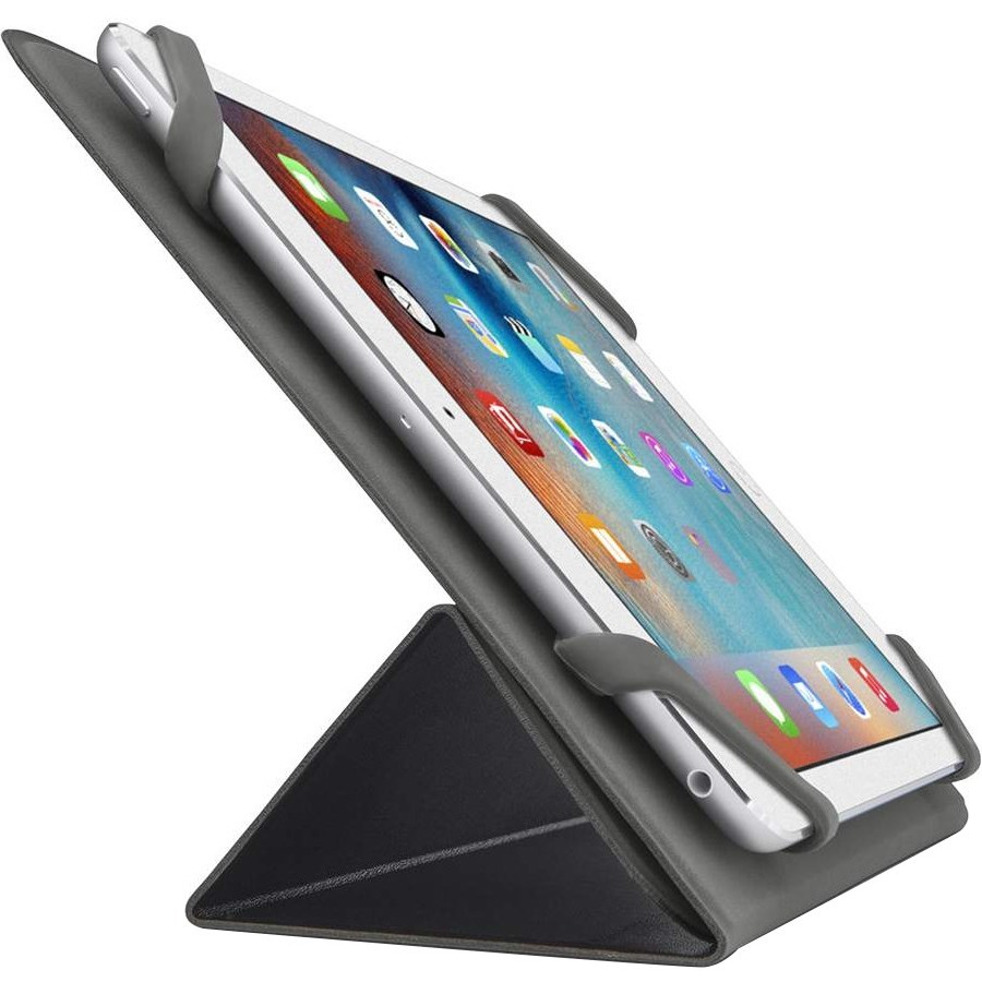 Belkin Tri-Fold Carrying Case Folio for 25.4 cm 10inch Tablet, iPad Air, iPad Air 2