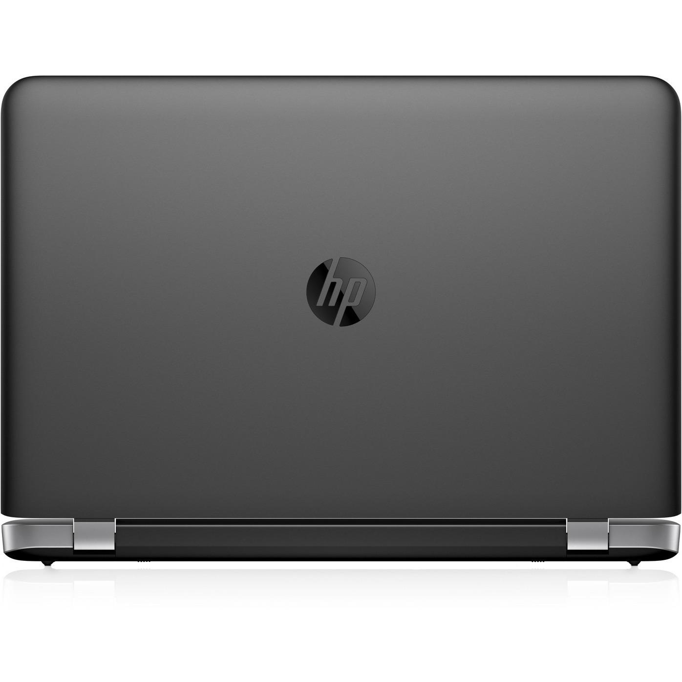 HP ProBook 470 G3 43.9 cm 17.3inch Notebook - Intel Core i5 i5-6200U Dual-core 2 Core 2.30 GHz - 4 GB DDR3L SDRAM RAM - 1 TB HDD - DVD-Writer - AMD Radeon R7 M340 D