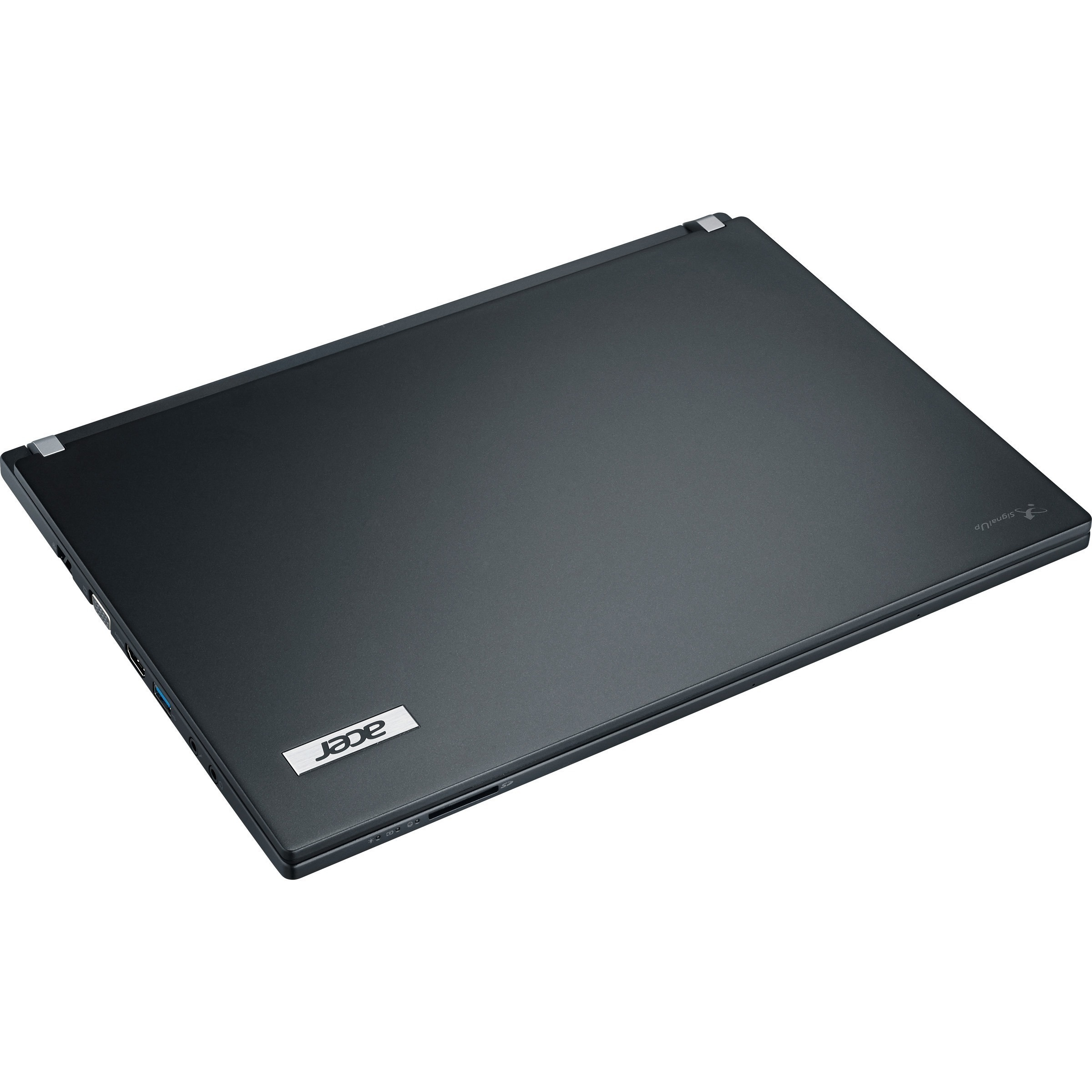 Acer TravelMate P645-S TMP645-S-78G7 35.6 cm 14inch LED In-plane Switching IPS Technology Notebook - Intel Core i7 i7-5500U Dual-core 2 Core 2.40 GHz - 4 GB DDR