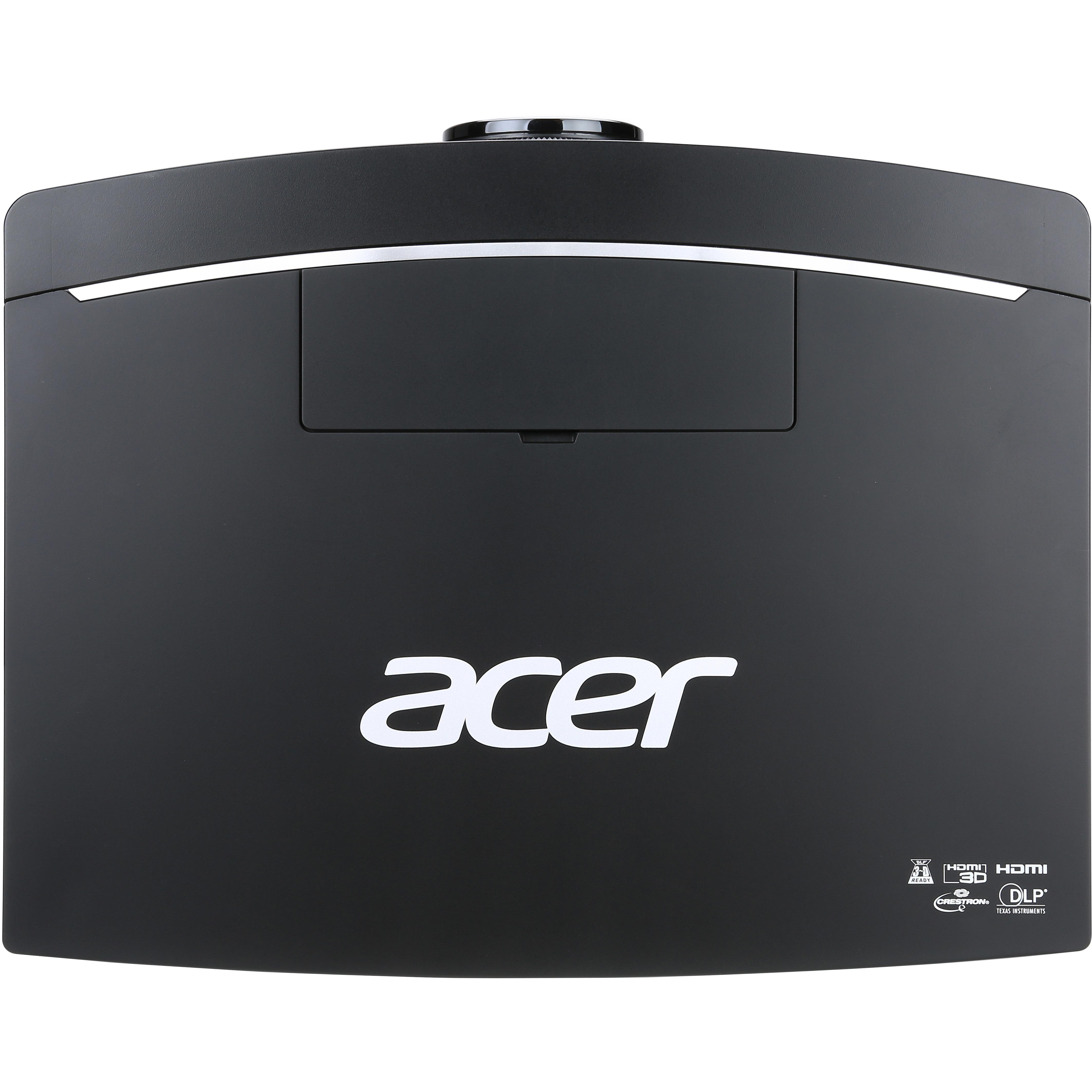 Acer F7200 DLP Projector - HDTV - 4:3