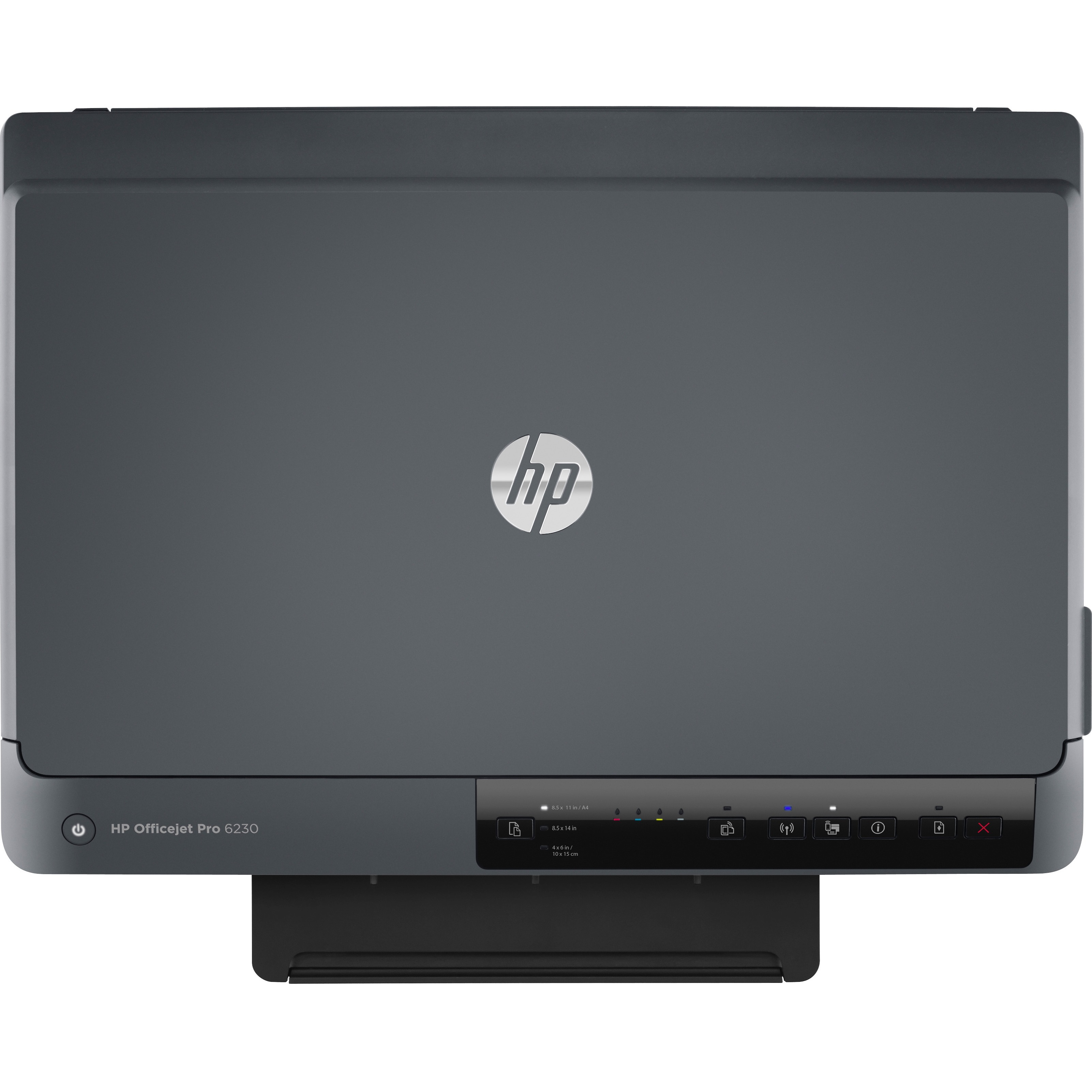 HP Officejet Pro 6230 Inkjet Printer - Colour - 600 x 1200 dpi Print - Plain Paper Print - Desktop