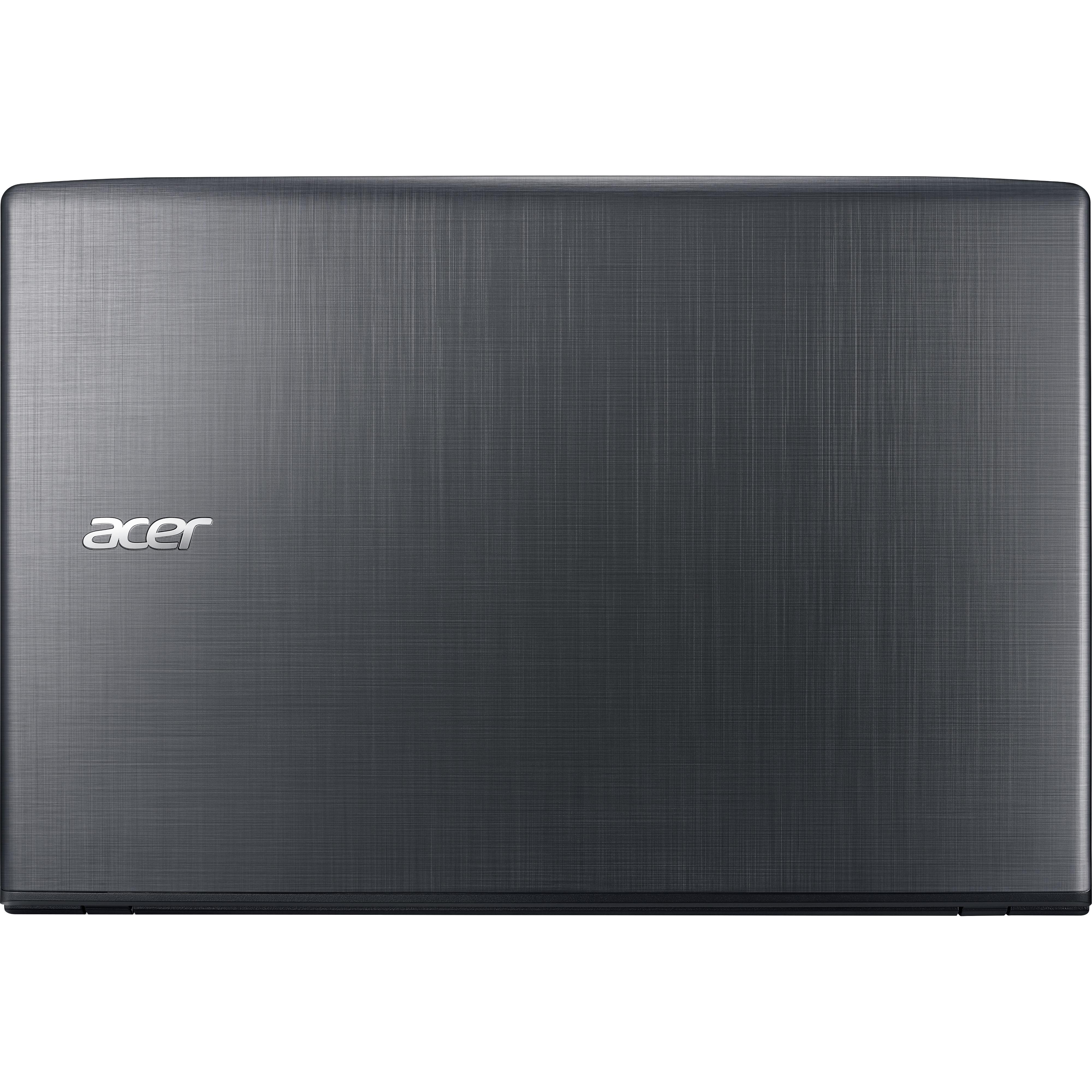 Acer TravelMate P259-G2-M TMP259-G2-M-59Q6 39.6 cm 15.6inch Active Matrix TFT Colour LCD Notebook - Intel Core i5 7th Gen i5-7200U 2.50 GHz - 4 GB DDR4 SDRAM - 500