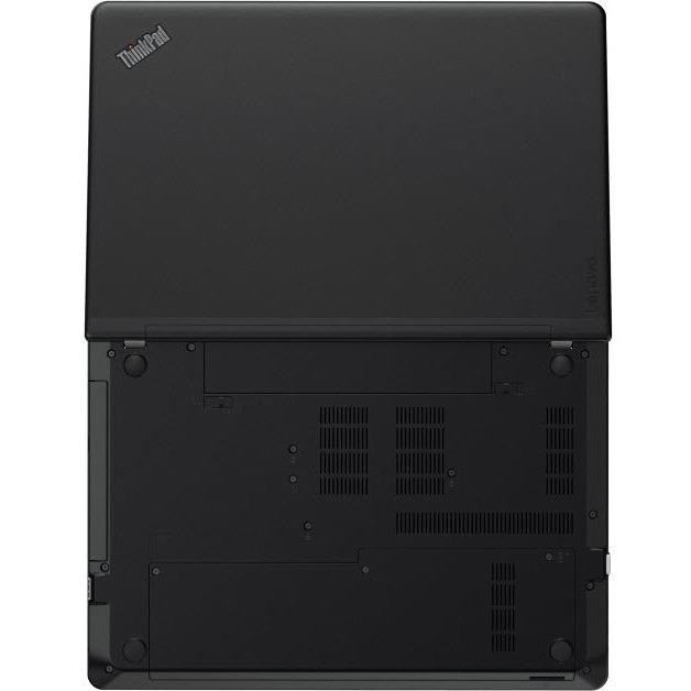 Lenovo ThinkPad E570 20H50078UK 39.6 cm 15.6inch LCD Notebook - Intel Core i5 7th Gen i5-7200U Dual-core 2 Core 2.50 GHz - 4 GB DDR4 SDRAM - 500 GB HDD - Windows