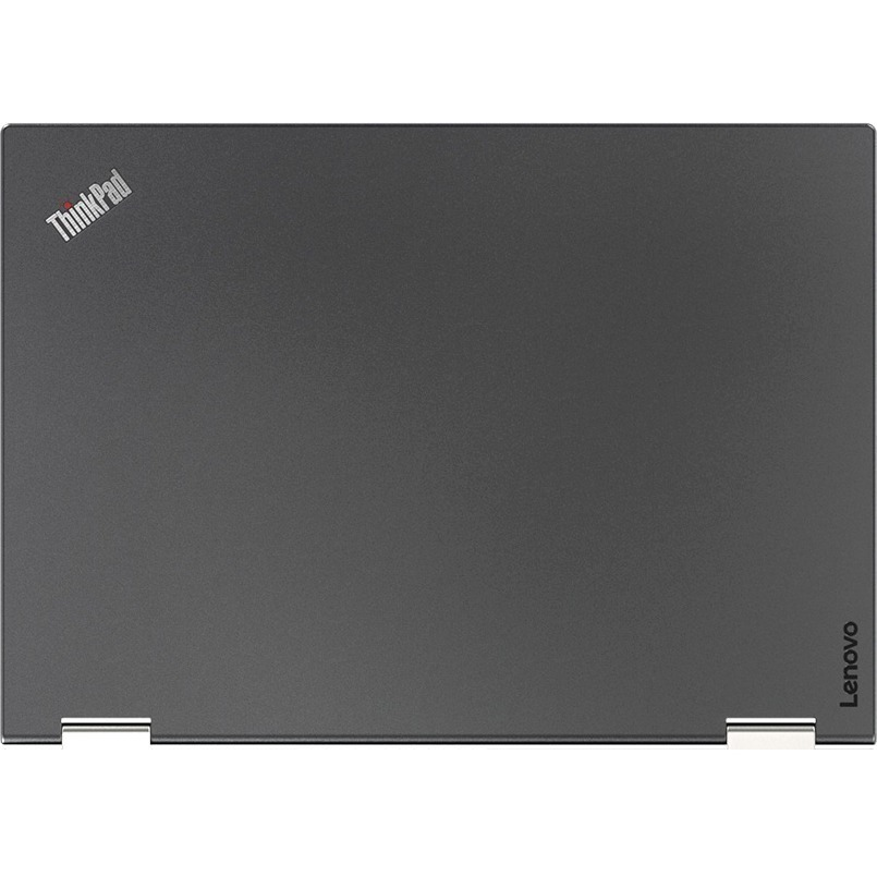 Lenovo ThinkPad Yoga 370 20JH002KUK 33.8 cm 13.3inch Touchscreen LCD 2 in 1 Notebook