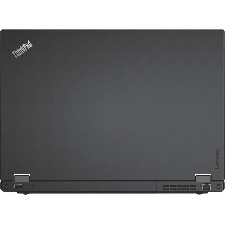 Lenovo ThinkPad L570 20J80020UK 39.6 cm 15.6inch LCD Notebook - Intel Core i5 7th Gen i5-7200U Dual-core 2 Core 2.50 GHz - 8 GB DDR4 SDRAM - 256 GB SSD - Windows
