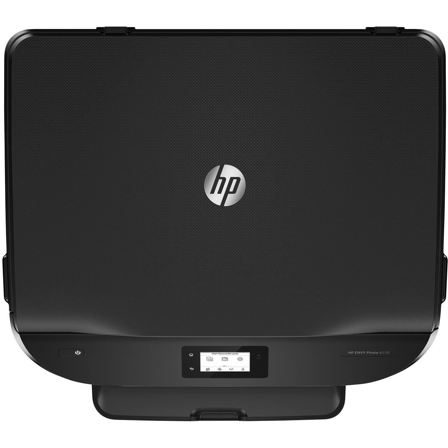 HP Envy 6230 Inkjet Multifunction Printer - Colour