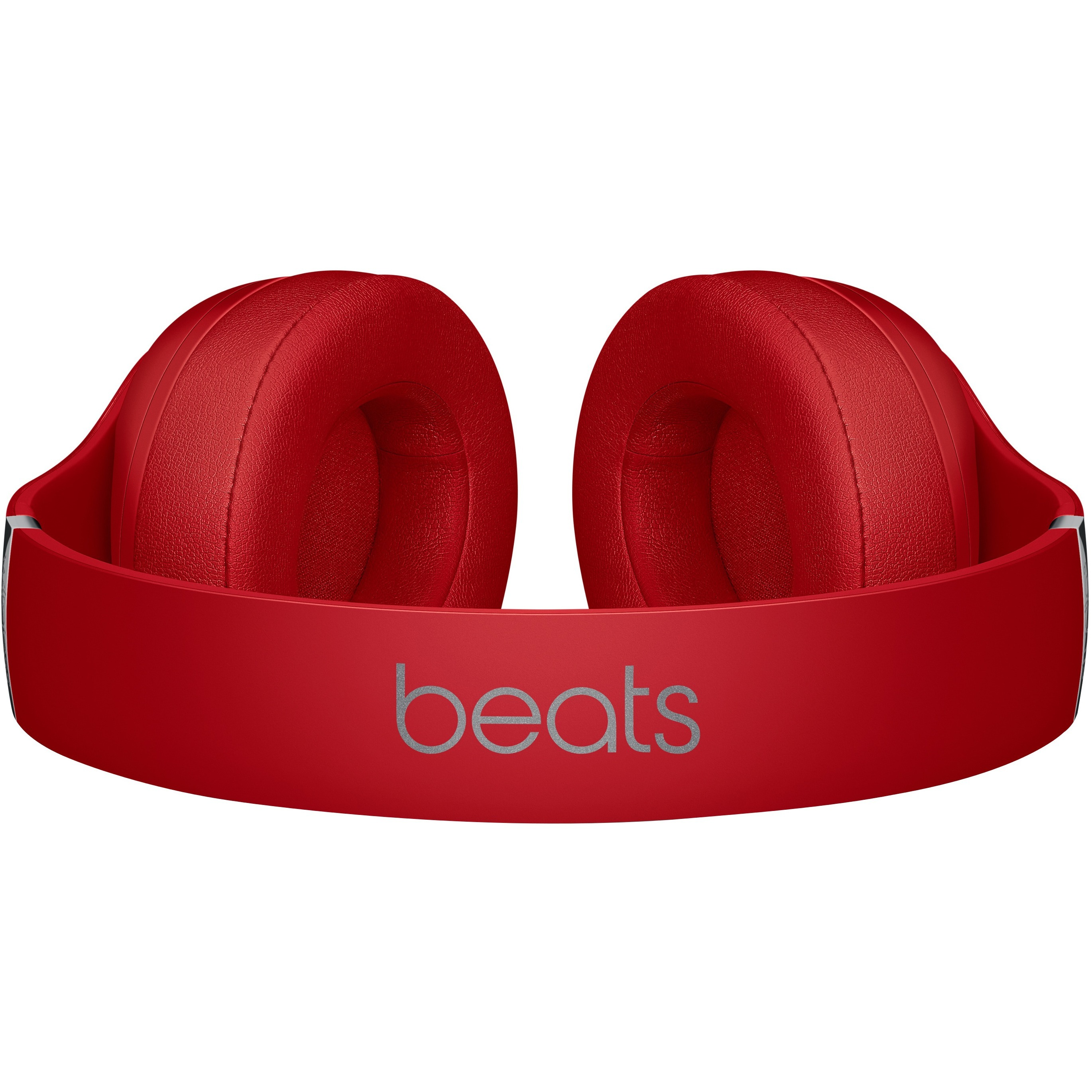 Beats by Dr. Dre Studio3 Wired/Wireless Bluetooth Stereo Headset - Over-the-head - Circumaural - Red